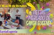 Fiestas del Mercado de Santa Eugenia 2014