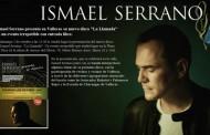 Concierto de Ismael Serrano en la Plaza de Nica, presentación de su nuevo álbum 'La Llamada'