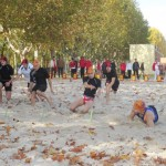 XXV Trofeo Comunidad de Madrid - Foto 01