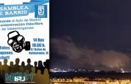 Vecinos del Pau realizarán una asamblea para concretar y demandar al Ayuntamiento por Contaminación Odorífera