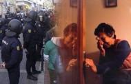 Desahucian a Carmen, una señora de 85 años de Vallecas