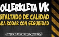 6 de Noviembre - 14ª RollerKleta Vk - Por un asfalto de calidad