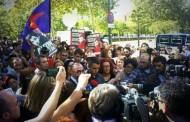 Primera sentencia sobre Alfon, un año de cárcel por resistencia a la autoridad. La familia recurrirá.