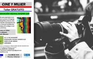 Cine y Mujer - Taller Gratuito en la Asociación Vecinal Madrid Sur