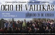 Jornadas de 'Ocio en Vallekas' del CSOJ Atalaya