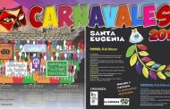 Carnavales 2015 en Vallecas - Puente y Villa de Vallecas