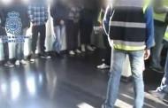 Detenidos varios jóvenes por protagonizar una pelea en Puente de Vallecas