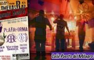 PalomerasRap 2º Asalto - Rap en el CSOJ Atalaya