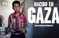 Proyección del documental 'NACIDO EN GAZA' en el CS La Brecha