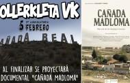 5 de Febrero – 17ª Convocatoria de RollerKleta VK