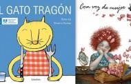 Cuentacuentos para peques 'El gato tragón' y 'Con voz de mujer' por el Día de la mujer