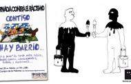 V Jornadas contra el Racismo - 'Contigo hay barrio'