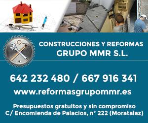 Reformas MMR