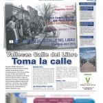 XVI Vallecas Calle del Libro - Pág. 1/4