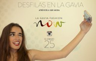 La Gavia Fashion Now, moda y estilo en Vallecas