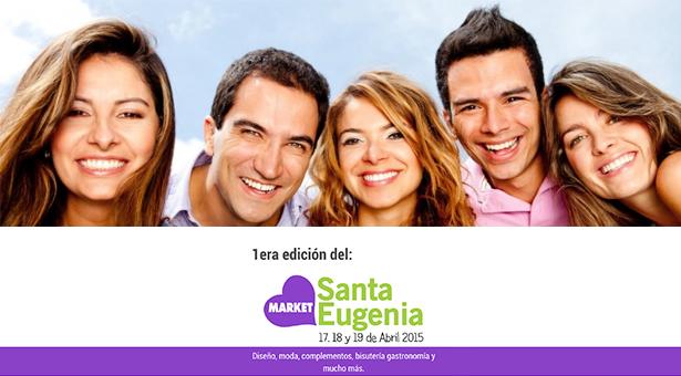 I Edición del Market de Santa Eugenia - 17 al 19 de Abril
