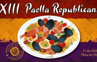XIII Paella Republicana de Vallekas