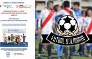 Partido de Fútbol Benéfico entre el Hospital Infanta Leonor y los Veteranos del Rayo Vallecano