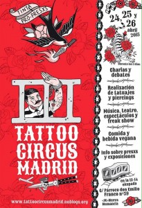 tattoocircusmadrid2015Vallecas-cartel