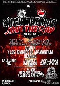 Cartel del Love Rap Fest