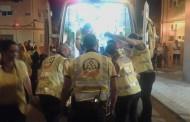 Joven de 21 años grave tras precipitarse desde una vivienda en la calle Villalobos