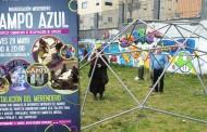 Proyecto comunitario de recuperación de espacios - Campo Azul