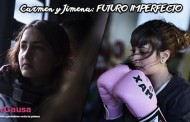 'Carmen y Jimena: Futuro Imperfecto' - Documental