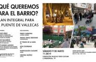 Presentación del Plan Integral de los Barrios de Numancia y San Diego