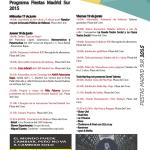 Fiestas Madrid Sur 2015 - Pág. 1/3