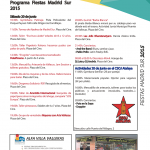 Fiestas Madrid Sur 2015 - Pág. 2/3