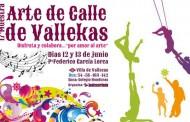 XVII Muestra de Arte de Kalle del Pueblo de Vallekas