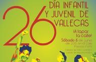 6 de Junio - XXVI Día Infantil y Juvenil de Vallecas