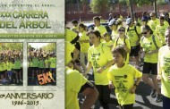 XXX Carrera del Árbol y XIII Marcha por la Salud
