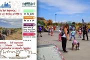 'Día del deporte' - Poniendo en forma el Pau de Vallecas 2ª Edición