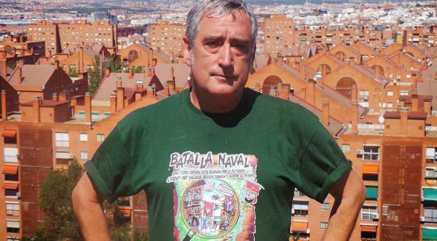 Francisco Pérez Ramos nuevo presidente de Puente y Villa de Vallecas. Concejales vallecanos en Madrid.