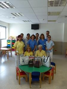 Videoconsolas y videojuegos donados por la Fundación juegaterapia