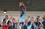 El Rayo Juvenil A se proclama Campeón de la Copa del Rey