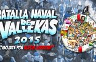 Batalla Naval 2015 ¡¡¡ Vallekas Puerto de Mar !!!