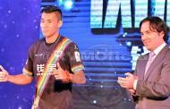 Zhang Chengdong nuevo jugador del Rayo Vallecano
