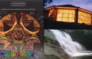 Arcoiris de luz - Centro holístico - La Senda del Aventurero