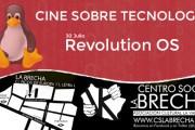 Cine sobre tecnología en el CS La Brecha
