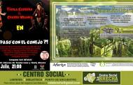 4 y 5 de Julio – Actividades este fin de semana en el CS La Brecha