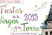 Fiestas de la Virgen de la Torre 2015