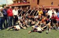 El Rayo Vallecano Juvenil A campeón del XXII Torneo Juvenil Villa de Adeje