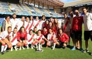 Rayo Vallecano Femenino: bajas, nuevos fichajes y Trofeo Teresa Herrera