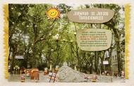 Jornada de juegos tradicionales y participación ciudadana en el Bulevar de Peña Gorbea