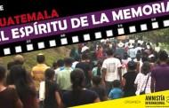 Cine/Documental 'El espíritu de la memoria' en el C.C. Paco Rabal