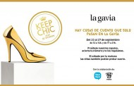 Keep Chic and be Woman - Moda y regalos en la Gavia