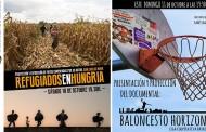 10 y 11 de Octubre - Actividades este fin de semana en el CS La Brecha