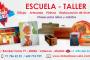 DateArte - Escuela/Taller de dibujo, artesanía, pintura y restauración